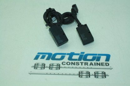 2 Honeywell FE7B DD5 M957A Micro Photoelectric Switches Sensors Used 181108279258 2