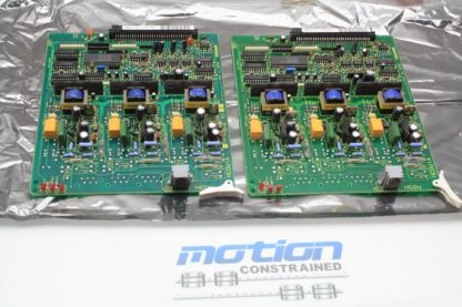 2 Toshiba HCOU1A Strata XIIe and XXe Control Boards Used 171369619032 2