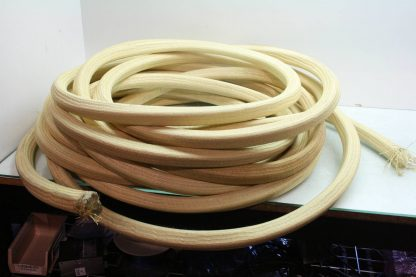 260 High Pressure Polyester Braided PVC Tubing 38 ID x 58 OD 275 PSI Rated Used 172097391020 2