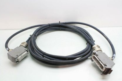 ABB IRC5 102814 4M Robot Cable Phoenix Contact 17 72 52 8 Connectors Used 171823292782