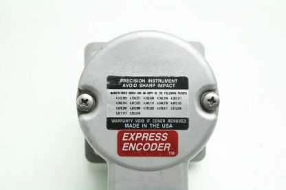 BEI Motion XH25D SS 2000 ABZC 8830 LED SMT8 Incremental Rotary Encoder 2000 PPR Used 172667653251 22