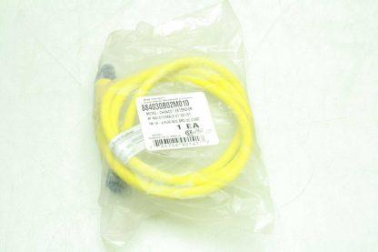 Brad Harrison Woodhead 884030B02M006 Micro Change Extension 4P 06M Cord New 183097660922