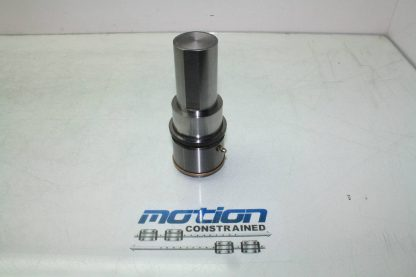 Danly 5 1426 82 Ball Bearing Press Fit 6 12 Guide Post w Steel Bushing Used 171274830712 2
