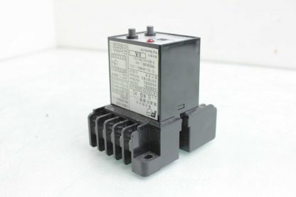 Fuji Electric EL40PO Earth Leakage Protective Relay Ground Fault Monitor Used 172522134358 2