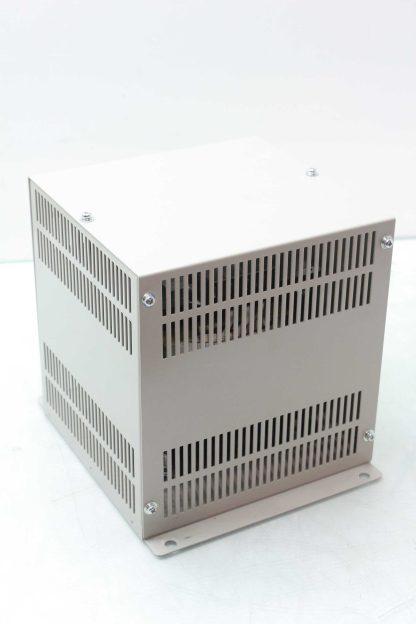 Fukuda FE21 1KC Transformer 1 kVA 1 Ph 200 220V Primary 100 110V Secondary 10A Used 172558333912 18
