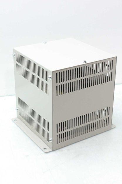 Fukuda FE21 1KC Transformer 1 kVA 1 Ph 200 220V Primary 100 110V Secondary 10A Used 172558333912 3