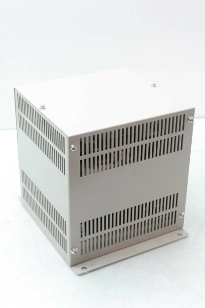 Fukuda FE21 1KC Transformer 1 kVA 1 Ph 200 220V Primary 100 110V Secondary 10A Used 172558333912 4
