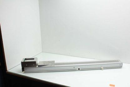 IAI Intelligent Actuator ISD S 16 60 600 CR N NSE GPA SP 10045 Screw Actuator Used 173386145392