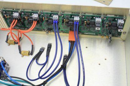 JPSA Scribe Laser Camera Strobe Light Controller P100E 24 N Used 171419739692 10