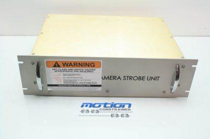 JPSA Scribe Laser Camera Strobe Light Controller P100E 24 N Used 171419739692 2