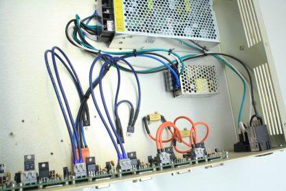 JPSA Scribe Laser Camera Strobe Light Controller P100E 24 N Used 171419739692 9