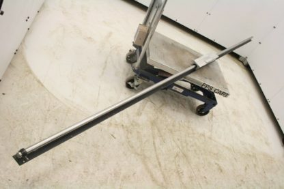 Lintech SA16 144 Linear Bearing Shaft 3 Thomson TWN 16 OPN Pillow Linear Bearing Used 172126837092