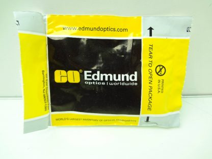 Lot of Two Edmond Optics Window 14 Wave 25mm Dia R195526 10278 VIS 0 CTD Lenses Used 171030451830 2