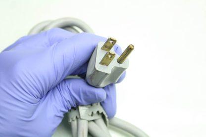 Mag Lab Magnetic Instrumentation ML40D Bench Electronic Gauss Meter 0 100K Range Used 171830189352 12