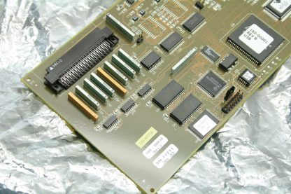 MicroE 507 50059 Motion Controller Encoder Positioner Interface Board ISA Bus Used 172340143066 22