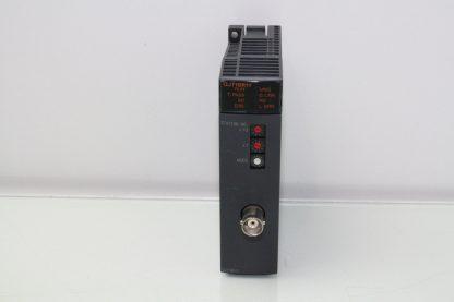 Mitsubishi Melsec Data Link Unit Model QJ71BR11 Q Series Used 170949262512 2