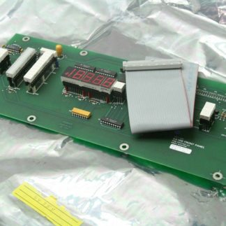 New Dionex 044759 Replacement Front Panel for DX 100 Ion Chromatograph New 182127728112