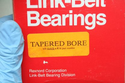 New Link Belt PLB6831R02 Mounted Spherical Roller Bearing 1 1516 Bore New other see details 171995001123 12