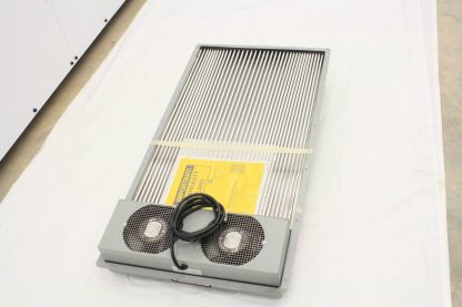 New McLean Hoffman HX 3816 101 Air to Air Electrical Enclosure Heat Exchanger New 171423024785 12