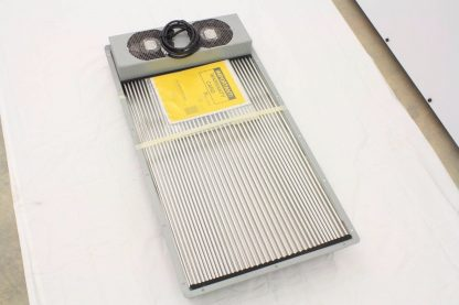 New McLean Hoffman HX 3816 101 Air to Air Electrical Enclosure Heat Exchanger New 171423024785 2