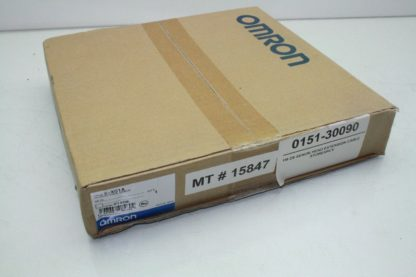 Omron ZS XC1A Connector Cable Sensor Head New NIB Extension Cable Keyence New 172129102042