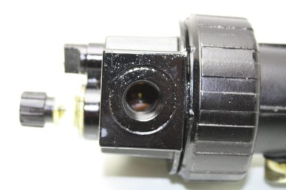 Parker Pneumatic Air Lubricator 07L21BE 38 NPT Used 172199789462 12