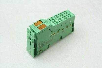 Phoenix Contact IB IL RS232 INTERBUS Inline Function Terminal Transmitter Used 172201557057 2