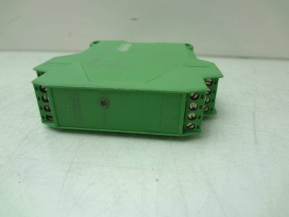 Phoenix Contact PSR SCP 24UCURM5X12X2 24V ACDC Emergency Safety Relay Used 172199789433 2