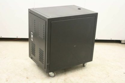 Precision Inc AE Solar DC Rectifier Power Filter 333 kW 1200V DC 500 Amps Used 172525734202 2