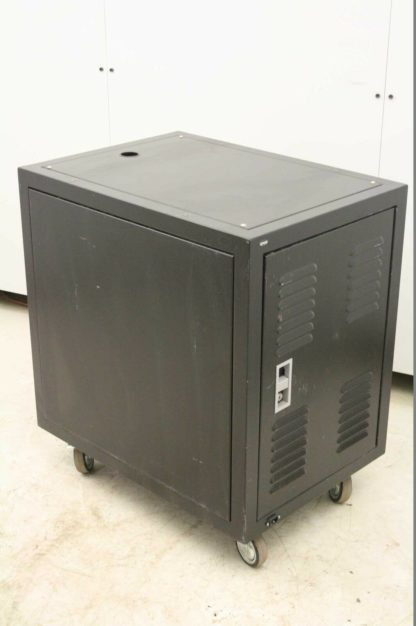 Precision Inc AE Solar DC Rectifier Power Filter 333 kW 1200V DC 500 Amps Used 172525734202