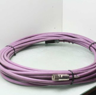 SAB Brockskes D Viersen S PB 634 Profibus DP Cable Purple 40 Used 173254011322