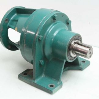 SM Cyclo HC1830 Inline Planetary Gear Reducer 351 Ratio Nema 145TC Motor Frame Used 172471631012