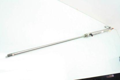 SMC NCDMC125 2300 B64 XC6 Pneumatic Stainless Air Cylinder 1 14 Bore x 23 Stk Used 171671086302 7