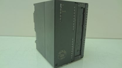Siemens 6ES7 326 2BF40 0AB0 Safety SM326 Output Module 8 Point Digital Out 24V Used 172199789441 2