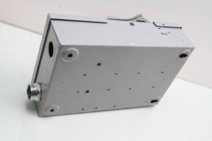 Siemens F351 30A 600V Disconnect Switch Enclosure ENCLOSURE ONLY Used 171537528602 9