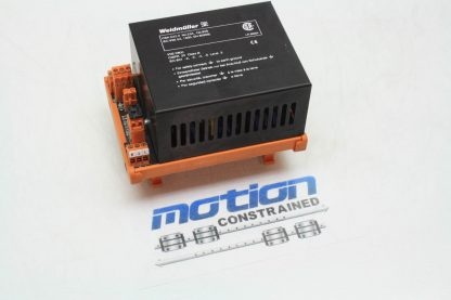 Weidmuller 991824 Switching Mode DC Power Supply 5V 3A Used 171502979743 2