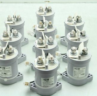 10 New TE Connectivity Kilovac LEV200H5ANA Relay 24VDC Coil 500 A New other see details 183345794853