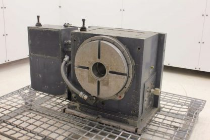 1998 Camco Ferguson 360K 12 M DL S 1C Precision Rotary Table 12 Table Used 172032893988 3