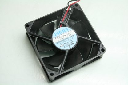 20 NMB 3110KL 04W B50 DC Axial 80mm Frame Brushless Fan 12V DC Used 172097678841 3