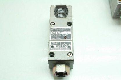 7 Allen Bradley 880L RA1C Retroreflective Photoelectric Sensors Switches Used 172556719463 4