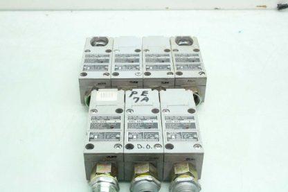 7 Allen Bradley 880L RA1C Retroreflective Photoelectric Sensors Switches Used 172556719463