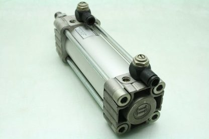 Bosch 0822242070 Pneumatic Cylinder Actuator Used 172801205804 3