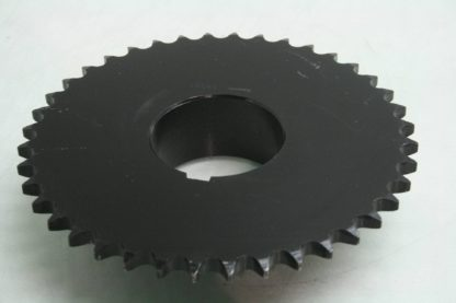 Browning 50Q40 Roller Chain Sprocket Single Strand Split Taper 50 Pitch 40 Teeth New other see details 172102408883 3