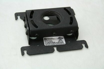 Chief RPA Series Ceiling Projector Kit Mount Pivot 50lb Capacity Used 172299269333