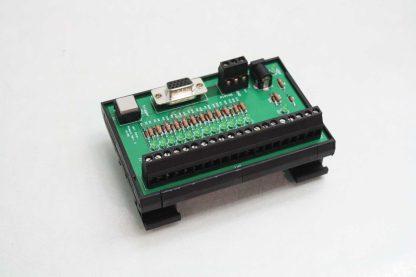 Cognex DVT PCB601 Breakout Board w Phoenix
