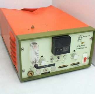 Dimetrics Centaur RX 420 Welding Sequence Controller with Remote Cable Used 171987208873
