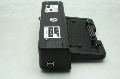 HP Docking Station VB041UTABA 4 USB VGA DVI RJ 45 DB 25 HDMI Used 172846679083 3