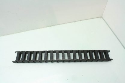 Igus 15i050038 Cable Chain Wireway Hose Carrier 38 Long Used 171281115010 3