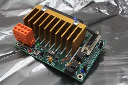 JPSA IMS LC Stepper Motor Driver Board w IMS Microstepping Driver IM481H Plus Used 171418865993 8