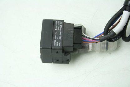 Keyence AP C30 Ultra Compact Digital Air Pressure Sensor 14 NPT Ports Used 172401813583 3
